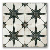 Heritage Star | Patterned Tiles | Porcelain Superstore ...