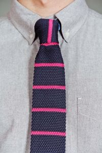 Skinny sock ties. #fashion #sock #mens_fashion | dear ...