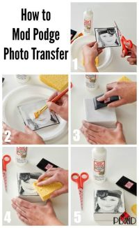 Best 25+ Mod podge photo transfer ideas on Pinterest ...