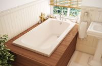 CS 32 Alcove or Drop-in bathtub - Pearl | For the Home ...