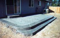 Concrete Patio Ideas For Small Backyards - Best Concrete ...