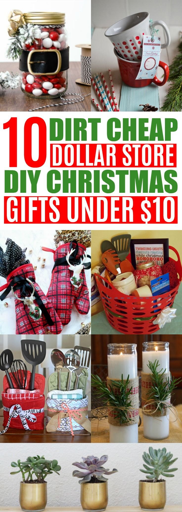 Inexpensive Christmas Gift Ideas For Friends - Eskayalitim