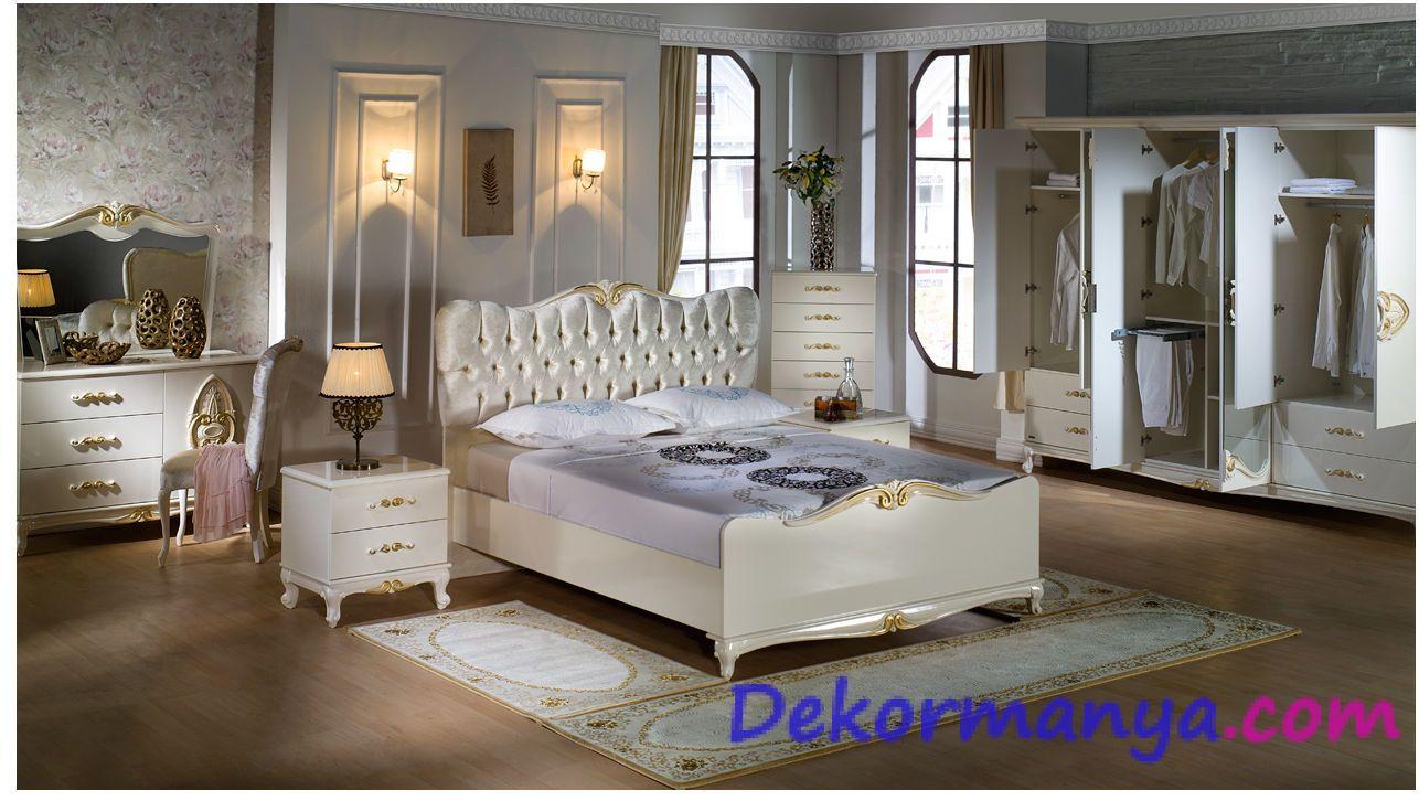 Desenli yatak odas tak mlar modeli pictures to pin on pinterest - Download