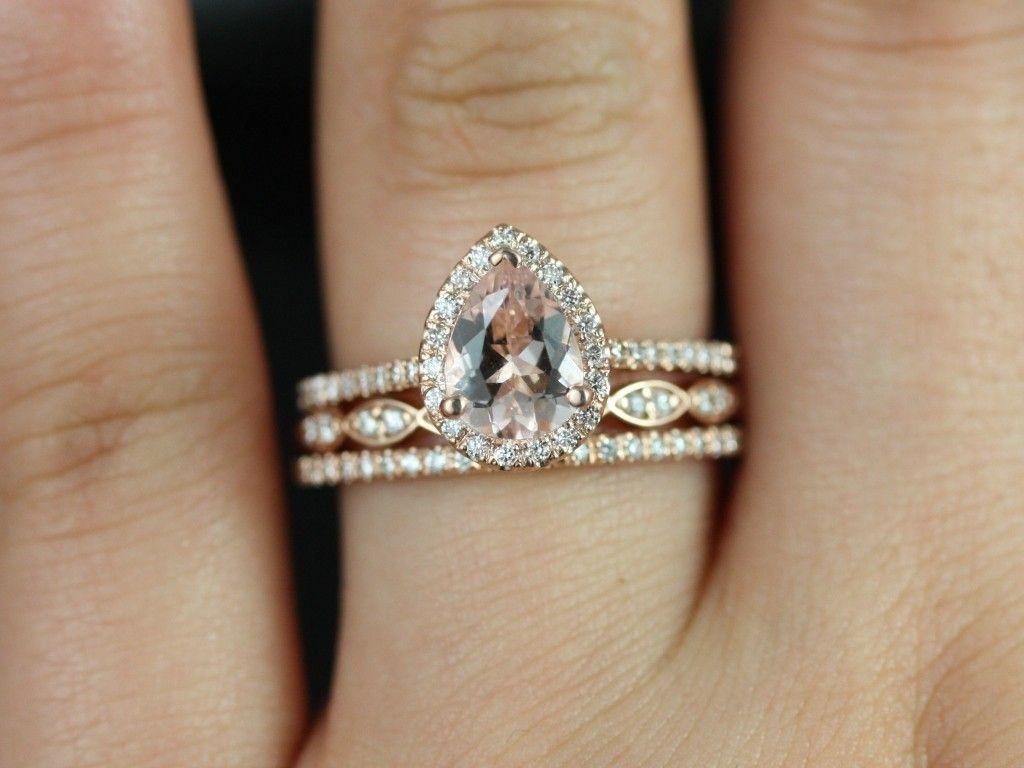 engagement rings on pinterest teardrop diamond download - Teardrop Wedding Rings