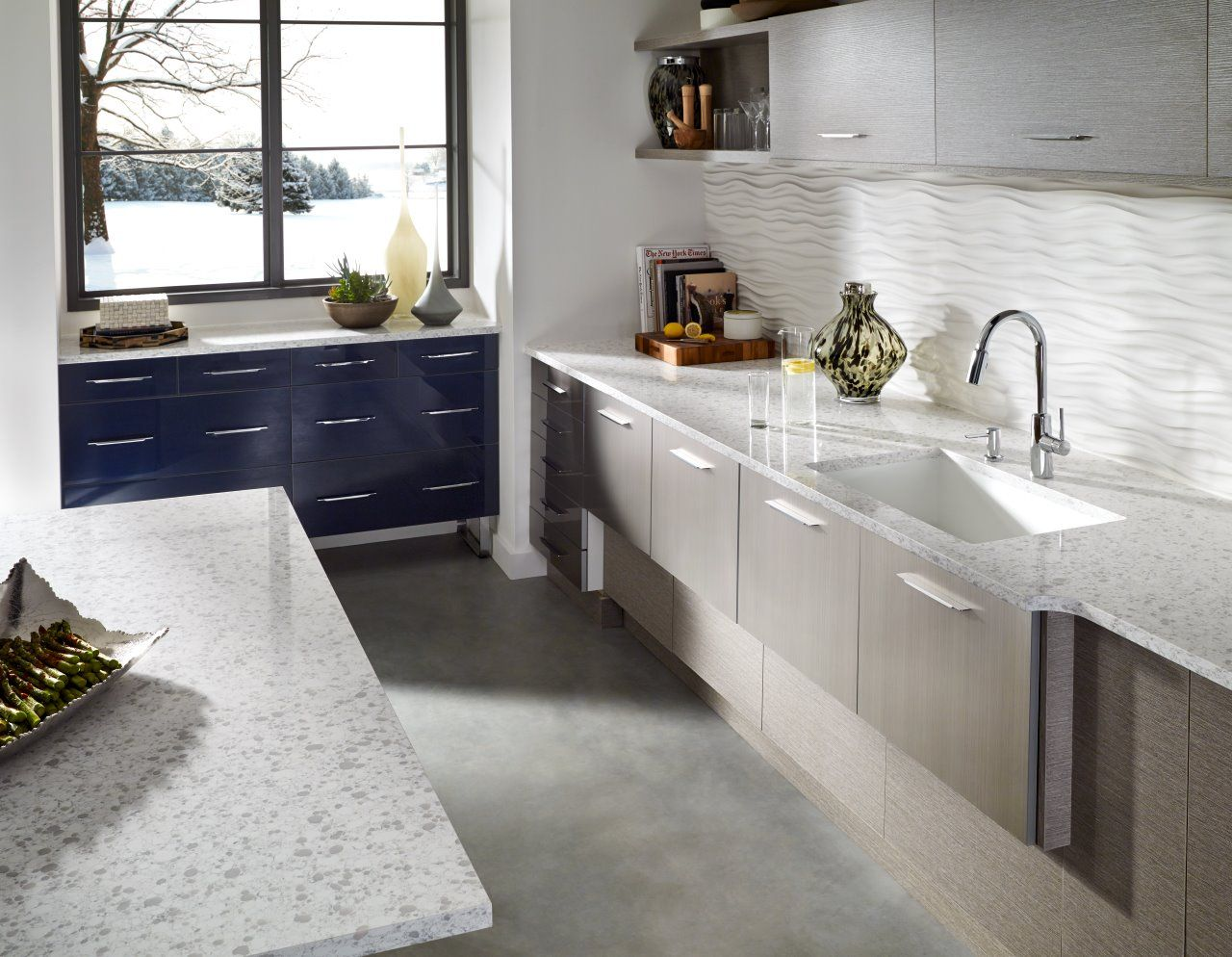 Colors Of Corian Countertops New Zodiaq Color 2014 Snowdrift New Corian And Zodiaq