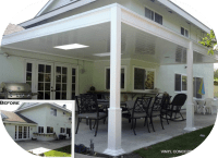 Advantages of vinyl patio covers over aluminum http ...