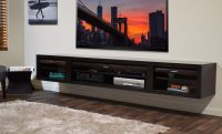 floating entertainment center - Google Search | Ideas for ...