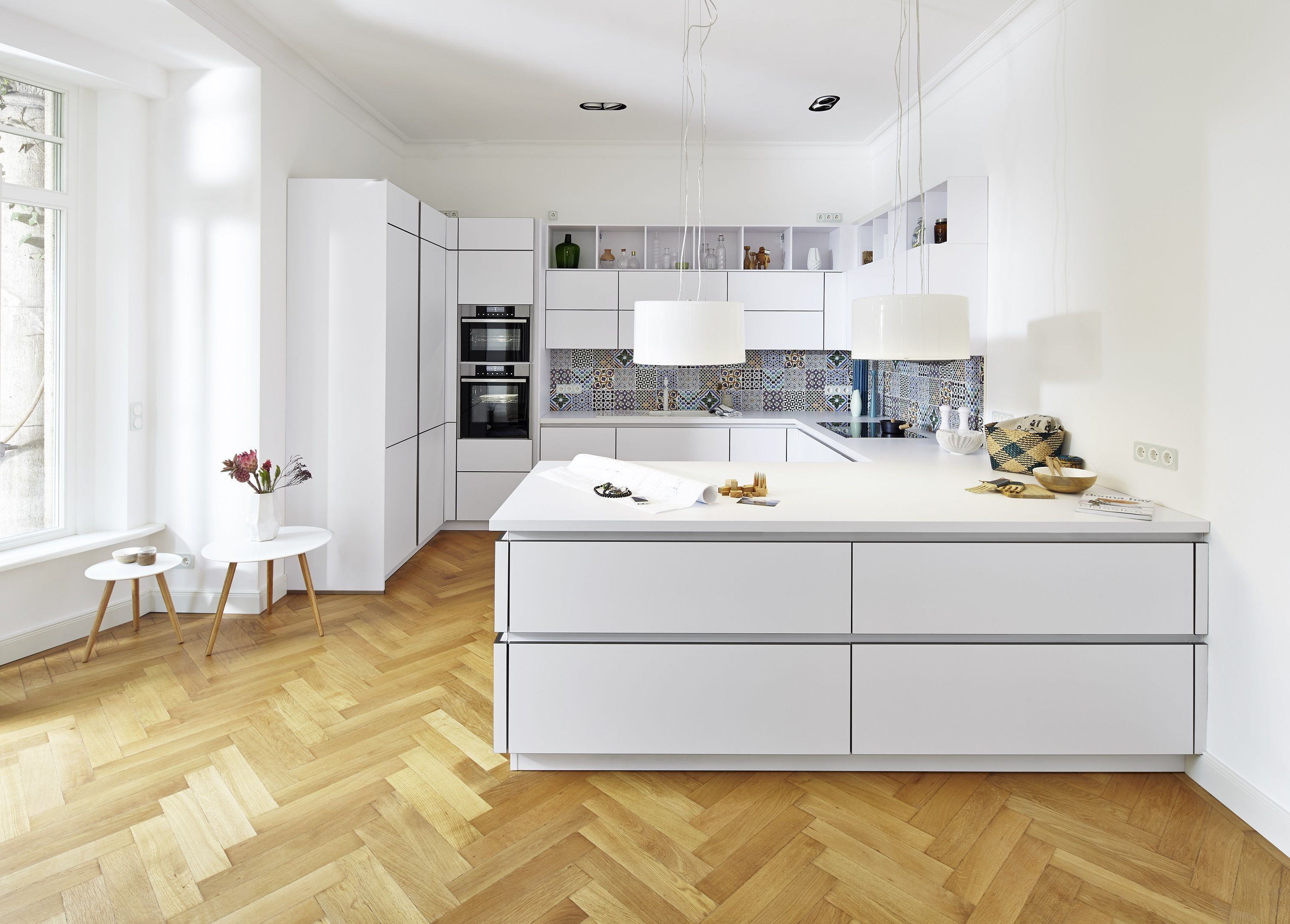 Bauformat Küche German Kitchen We Will Be Displaying With Bauformat At The