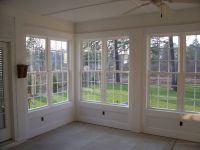 Remodel project - Sun Porch turned into Sunroom/Sun Porch ...