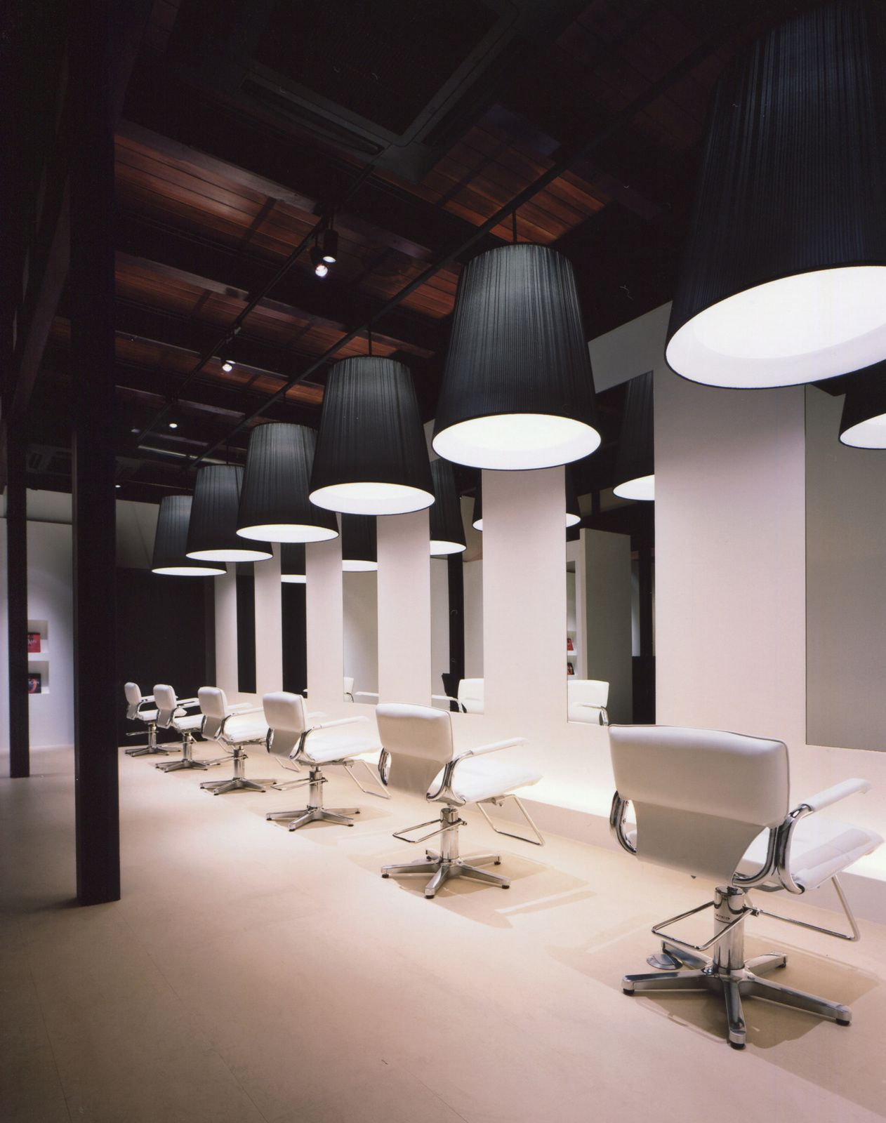 Salons Design Hair Salon Design Google 検索 Salondecor Pinterest