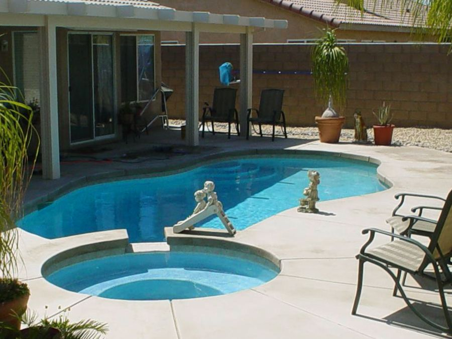 25 Best Ideas For Backyard Pools | Small Pool Backyard, Pools And