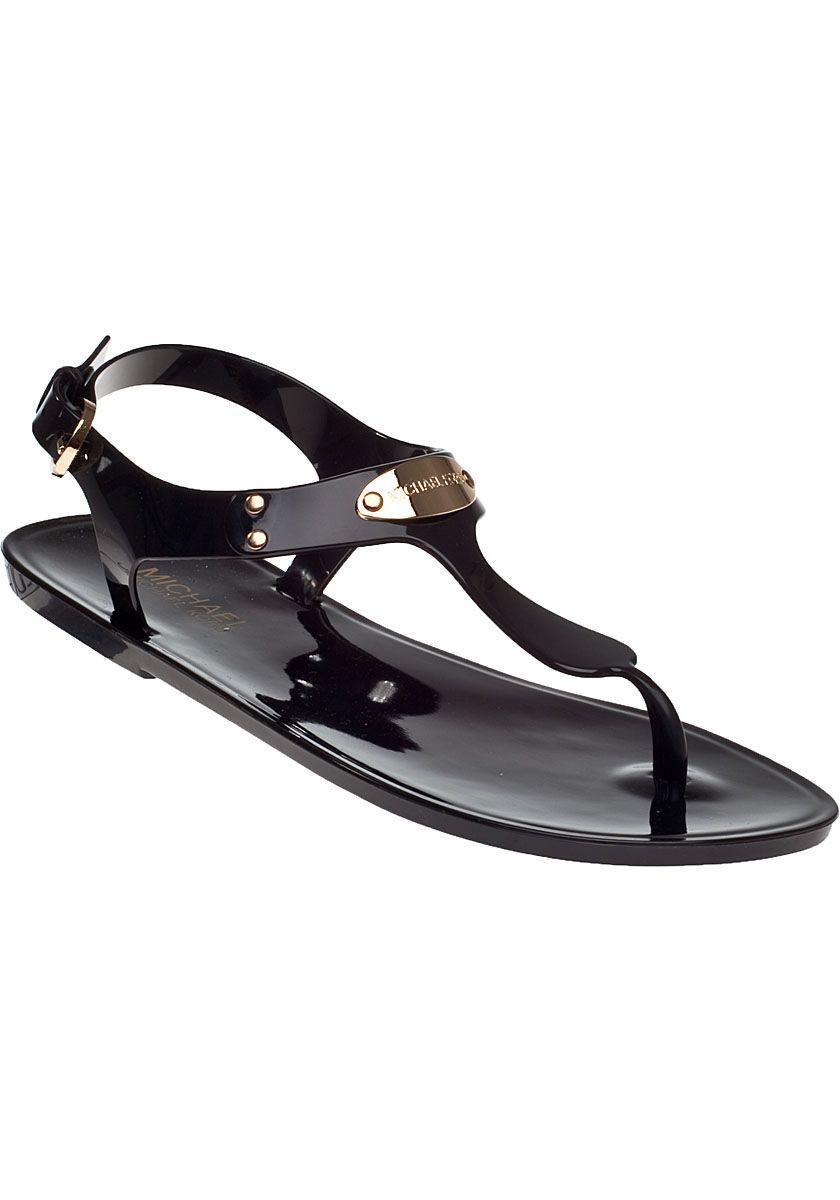 Micheal kor shoes pictures michael michael kors plate jelly sandal black jildor shoes