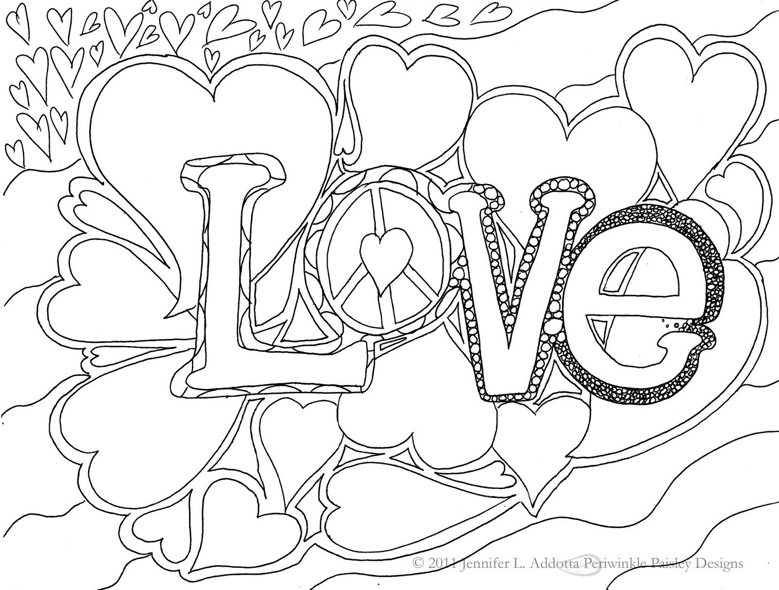Valentine s coloring pages free coloring page for you or your sweetie for valentine s day click valentines day pinterest adult coloring and