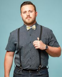 Bow Tie and Suspenders  | Pinteres