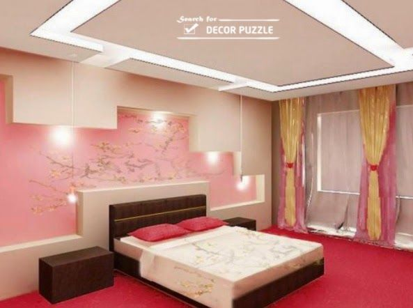 wall ceiling pop designs for bedroom wall design Walls - wall designs for bedroom