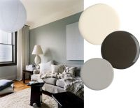 best paint color combinations