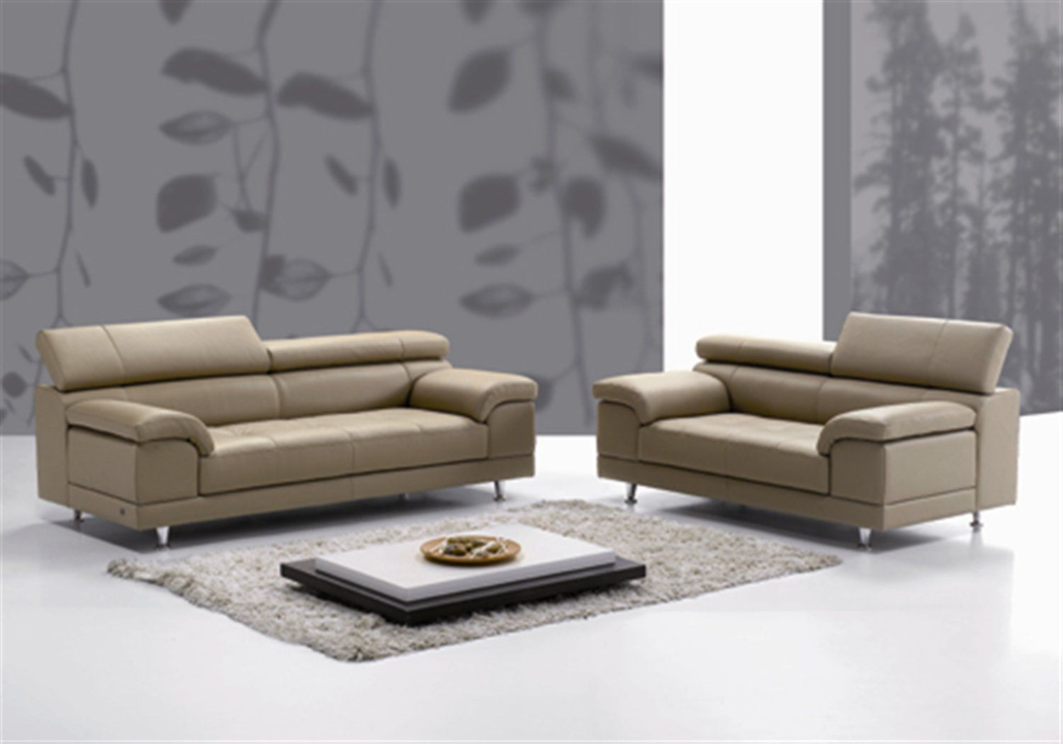 Leather Couch Ideas Stunning Piquattro Leather Italian Sofas Idea Ground