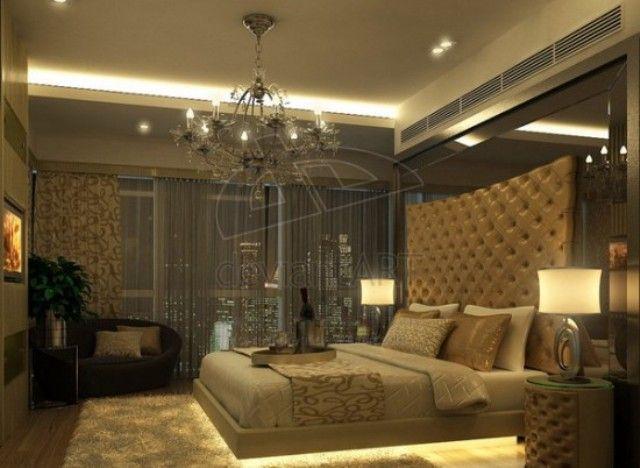 classy master bedrooms Elegant Classic Master Bedroom Design - elegant bedroom ideas