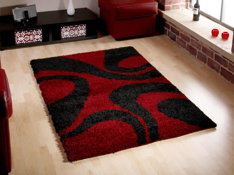 Red and Black Area Rugs Cheap Rugs - Rugs Centre rugs - inexpensive rugs for living room
