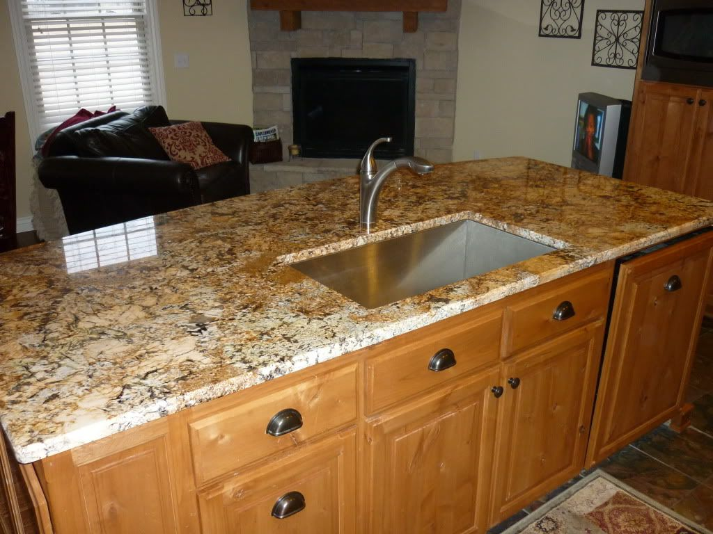 Discount Granite Countertops Nj Golden Persa Granite Kitchens Pinterest Granite And