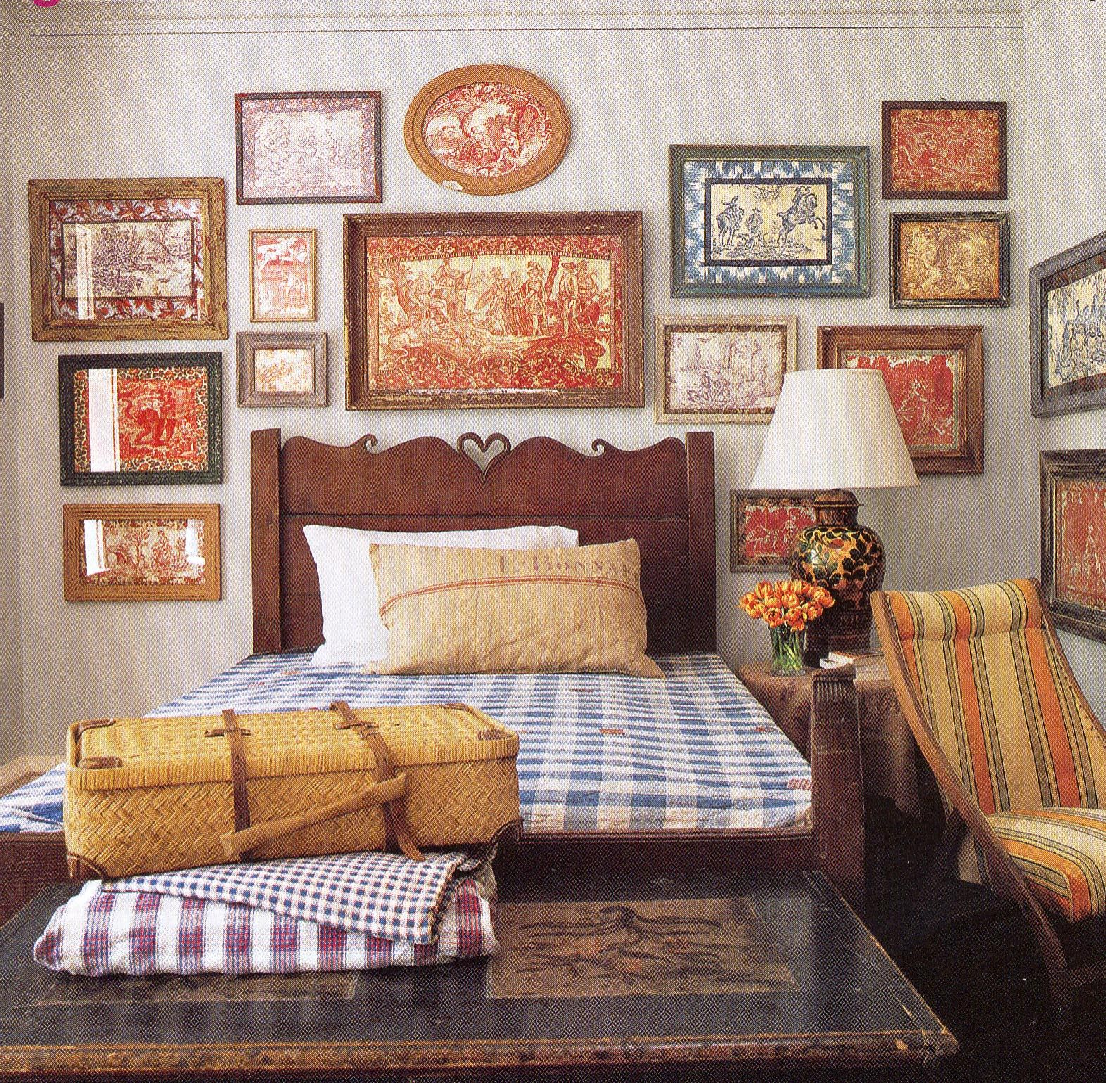 Decoracion Hogar Interior English Country Interior Beds And Bedrooms Pinterest
