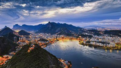 Brazil HD desktop wallpaper Widescreen High Definition | HD Wallpapers | Pinterest | Brazil, Hd ...