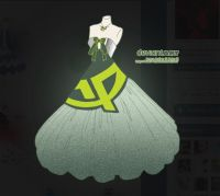 Internet Dresses: Wear Twitter, Facebook, Google & More ...