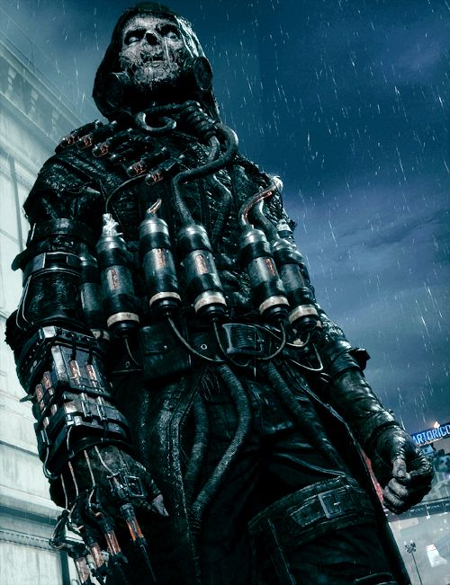 best 25 arkham knight scarecrow ideas on pinterest. What 39 S Your Favorite Video Game Concept Art Art In