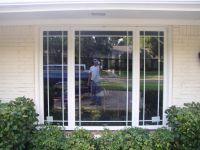 Prairie Grids in bay window | Windows & Doors | Pinterest ...