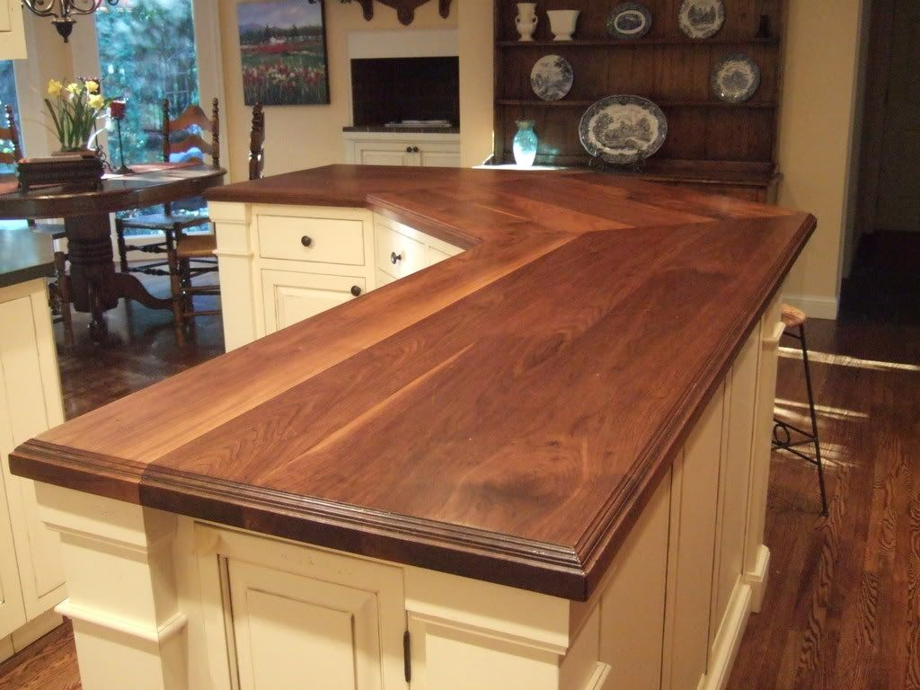 Tung Oil For Butcher Block Countertops Waterlox Coat On Butcher Block Counter Soft And Beautiful