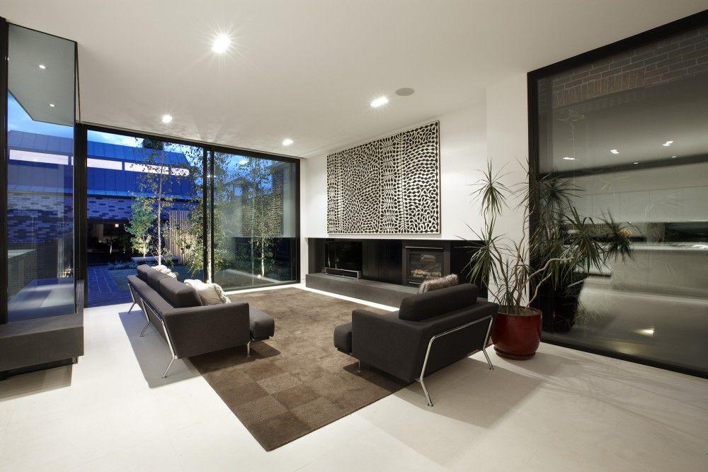 70 moderne, innovative Luxus Interieur Ideen fürs Wohnzimmer - wohnideen modern
