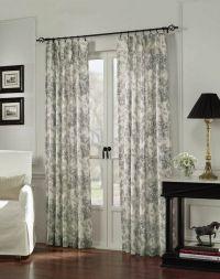 Sliding Glass Door Curtains: Sliding Glass Door Curtains ...