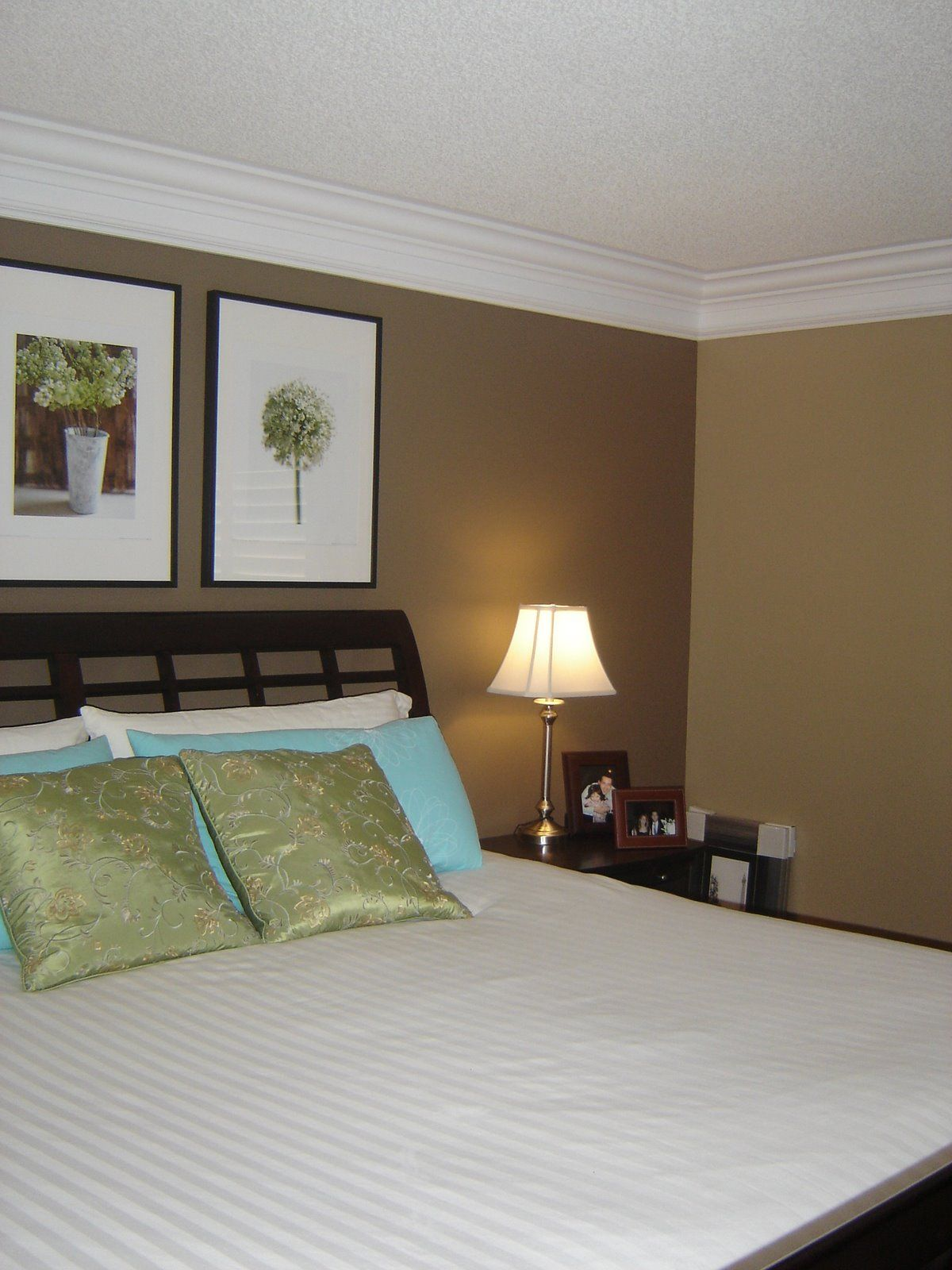 New Colours For Bedrooms Master Bedroom With New Wall Color Benjamin Moore