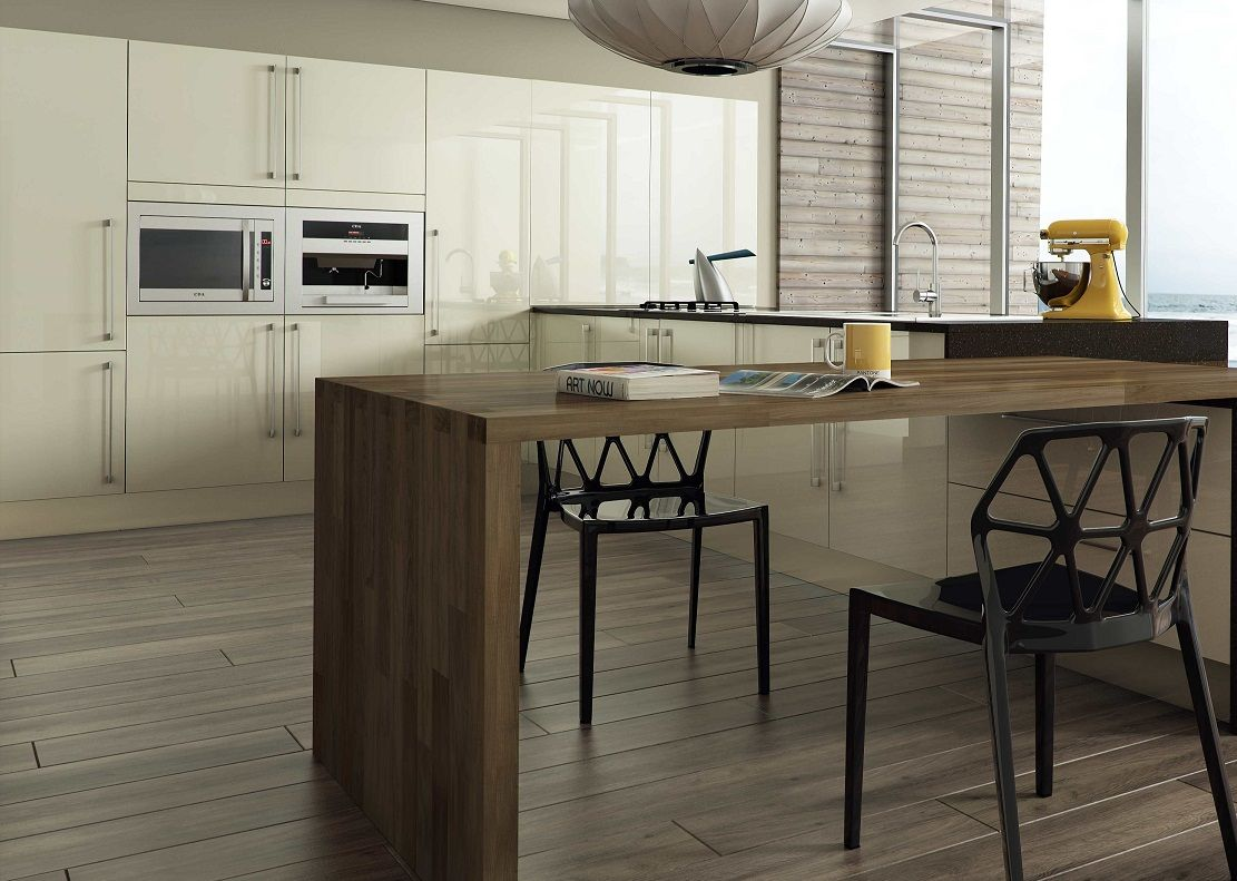 Kitchen Designs With Breakfast Bar Breakfast Bar And Table Google Search Interior Pinterest