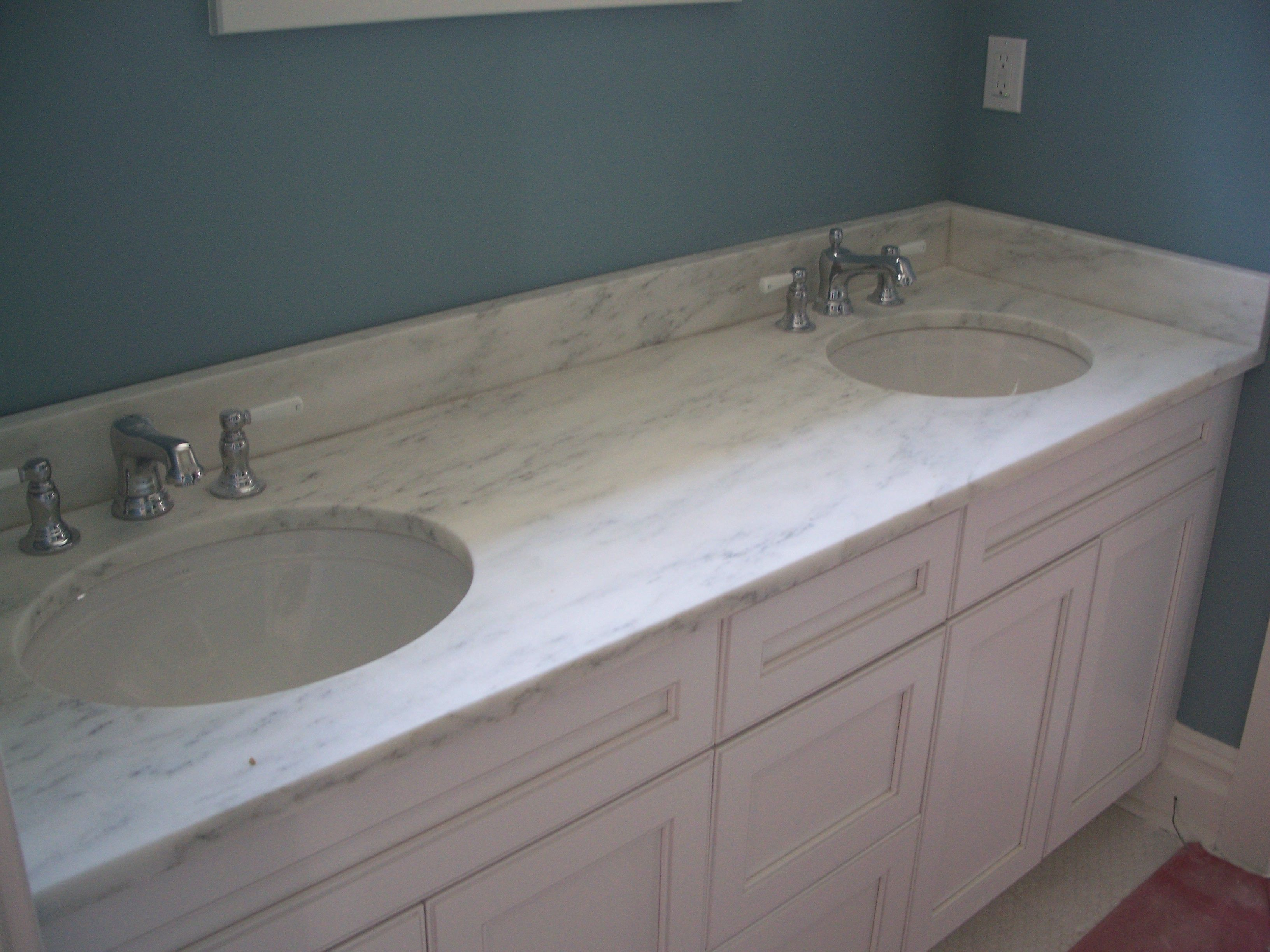 Bathrooms With Marble Countertops Image Result For Bathroom Marble Vanity Top Pictures