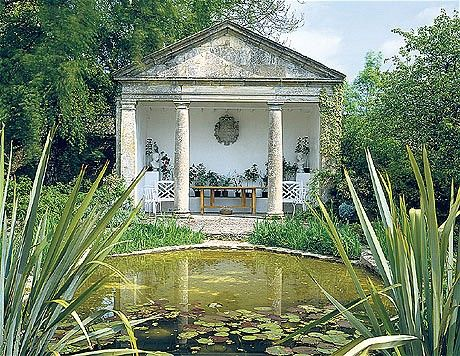 78 Best Images About Follies On Pinterest | Gardens, Bayreuth And