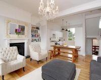 20 Best Open Plan Kitchen Living Room Design Ideas | Open ...