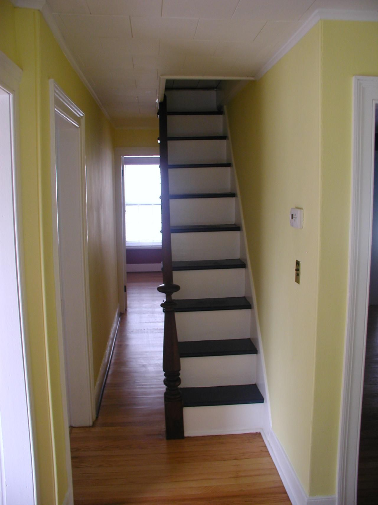 Stair Options For Small Spaces Staircase For Small Spaces Home Small Footprint
