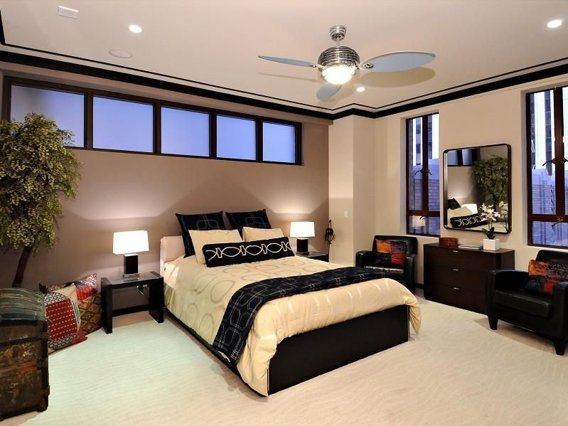 Bedroom ideas? Weu0027ve got them all You will find inspirational - home interior paint ideas