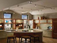 Interior: Amazing Kitchen Track Lighting Design Ideas With ...