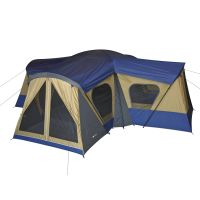 Free 2-day shipping. Buy Ozark Trail Base Camp 14-Person ...