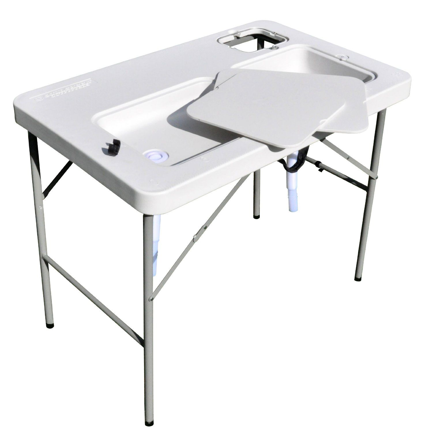3 best portable fish cleaning tables