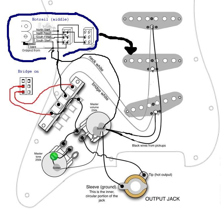 easy pedal wiring diagram