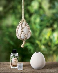 Natural Mosquito Repellent Essential Oil Diffuser for Yard ...