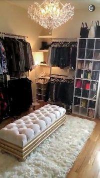 Convert a bedroom to a huge walk in closet | home ...