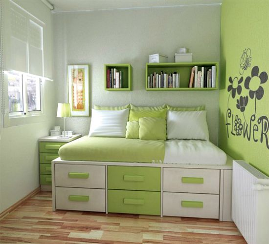 5-Tips-How-to-Make-a-Small-Room-Look-Bigger-2 I want this to - how to make a small living room look bigger