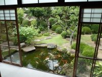 Traditional Japanese Garden | www.pixshark.com - Images ...