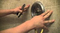 How to Repair a Moen Shower Faucet Step-by-Step...my ...