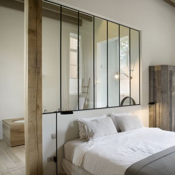 Wohnideen Schlafzimmer Mit Kleinem Bad Hinterm Bett Schlafzimmer   Wohnideen  Schlafzimmer