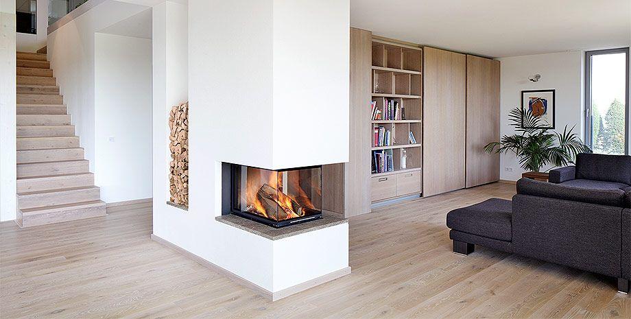 Wohnzimmer Mit Kamin Modern Erstaunliche Hause Design Ideen   Design  Wohnzimmer